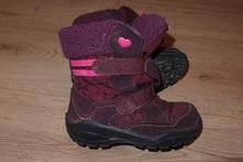 Zimní boty s kožíškem, 28