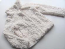 Dívčí dámský kabát č.099, h&m,m