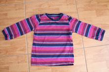Tričko s dlouhým rukávem, 86
