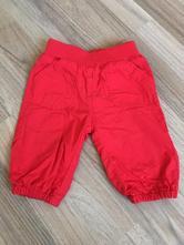 Červené kalhoty, c&a,62