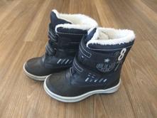 Zimní boty, lupilu,24
