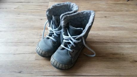 Zimní boty fare, velikost 22, fare,22
