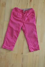 Podšité bavlněné kalhoty, baby club,92