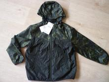 Šusťáková bunda, větrovka, marks & spencer,116