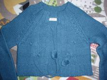 Svetr-svetřík-top-kabátek vrchní, orsay,m