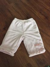 Zateplené kalhoty, pumpkin patch,62
