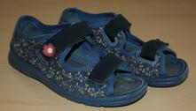 Sandále, bačkůrky befado, befado,32