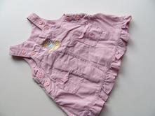 Dívčí šaty č.176, disney,62