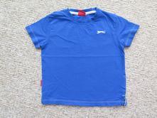 Tričko , slazenger,98