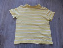 Tričko krátký rukáv, f&f,92