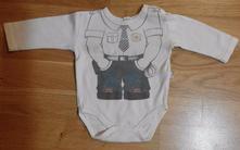 Body policie, new baby,68