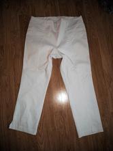 3/4 kalhoty / tříčtvťáky vel.42/44 n.o.v.é, 42