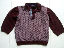 Bavlněný svetr, next,80