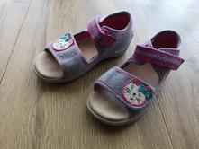 Sandálky/bačkorky befado, vel. 25, befado,25