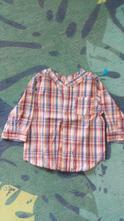 Košile, nutmeg,74