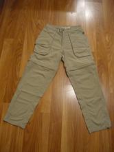 Plátěné kalhoty, columbia,36