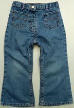 Rifle riflové kalhoty džíny vel. 98 zn.george, george,98