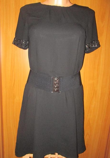 Šaty, h&m,34
