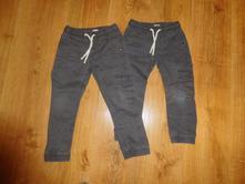 Bavlněné kalhoty, 104