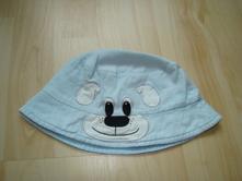 Letní klobouček, 80