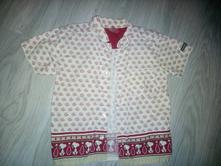 Košile snoopy, h&m,104