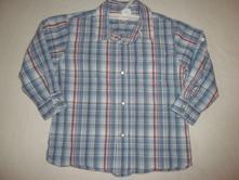 Krásná košile, 98