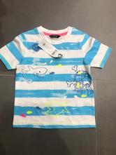 Letní tričko, george,98