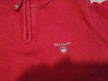 Luxusní svetr, gant,104