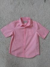 Dětská košile, krátký rukáv zn. zara / vel. 110, 110