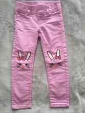 Kalhoty s králíčky, dopodopo,104