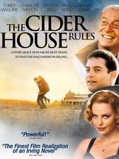 The Cider House Rules - Pravidla moštárny (r. 1999)