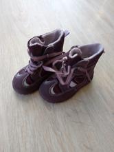 Zimní boty superfit vel.22, superfit,22