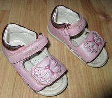 Celokožené sandále, 22