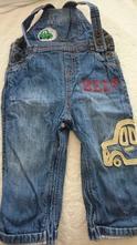 Laclové džíny, next,86