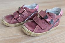 Celoroční boty vel. 24, jonap,24