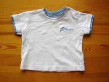 Tričko s krátkým rukávem zn. next vel. 62, next,62