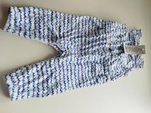 Kalhoty 3-6m, f&f,68