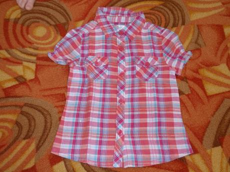 Košile s límečkem, f&f,98