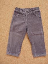 Zateplené kalhoty 80, lupilu,80