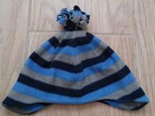 Jarní fleecová čepice cherokee vel. 12-24 měs, cherokee,80
