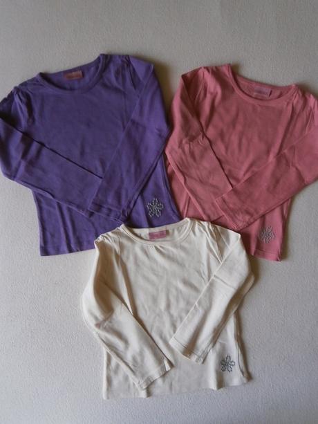 3x tričko, cherokee,92