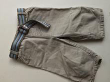 Chlapecké kalhoty č.088, next,74