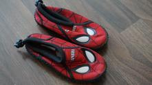 Boty do vody marvel / spiderman, marvel,27