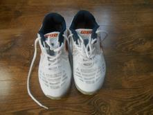 Sportovní boty, lotto, vel 35, lotto,35