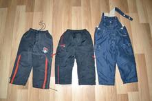 Kalhoty vel 98, 98