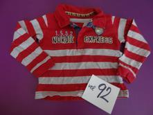 Marks & spencer pruhované triko, marks & spencer,92