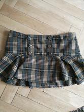 Mini sukně, h&m,40