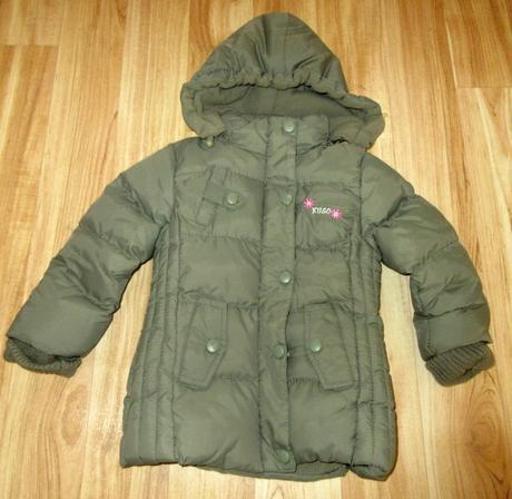 Zimní bunda, kugo,92