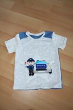 Dětské triko šité na zakázku, 98