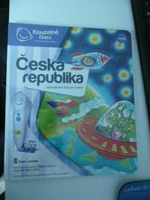 Kouzelné čtení albi  česká republika,